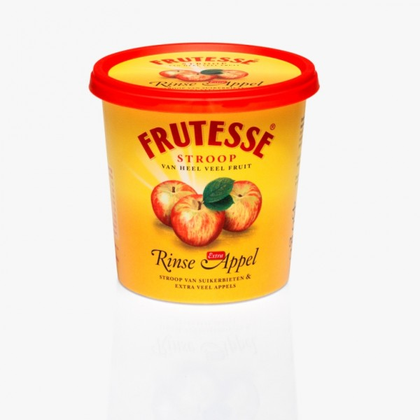Frutesse rinse appelstr 450g lage resolutie