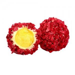 Mascarpone raspberry